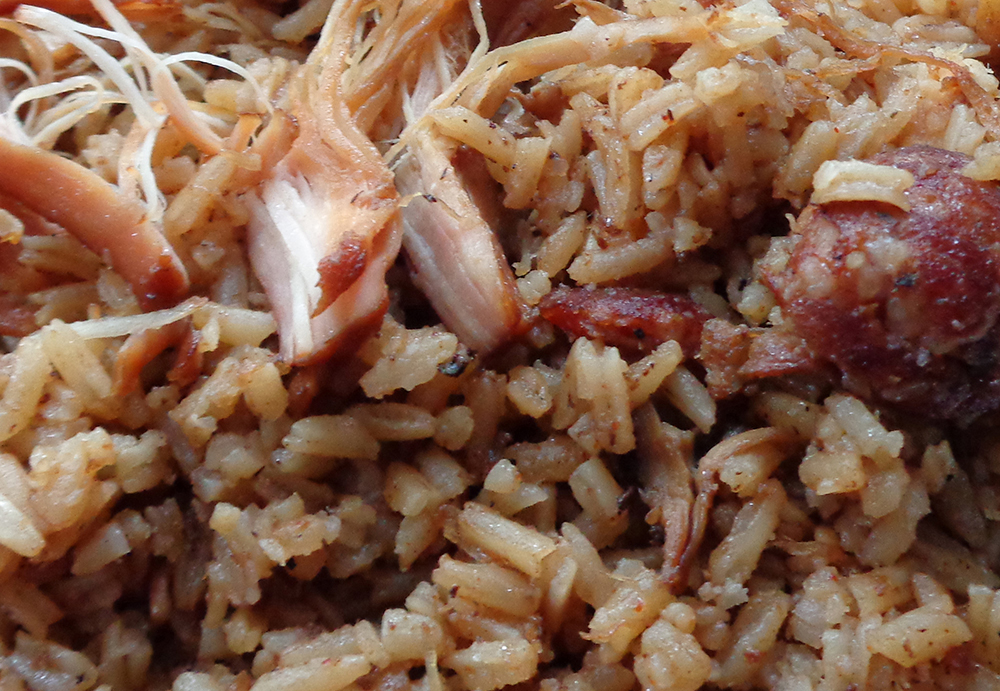 Jambalaya Photo