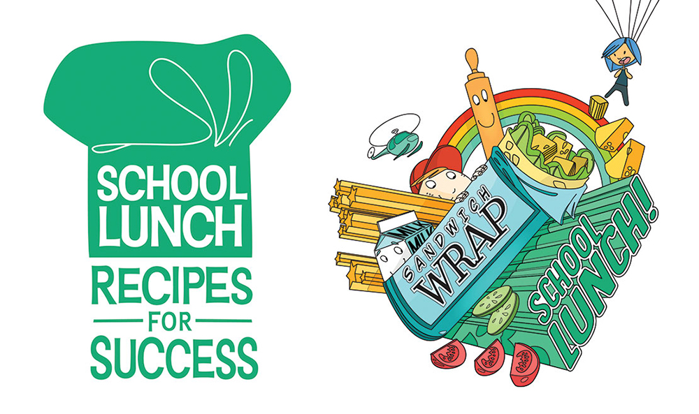 National School Lunch Week Image