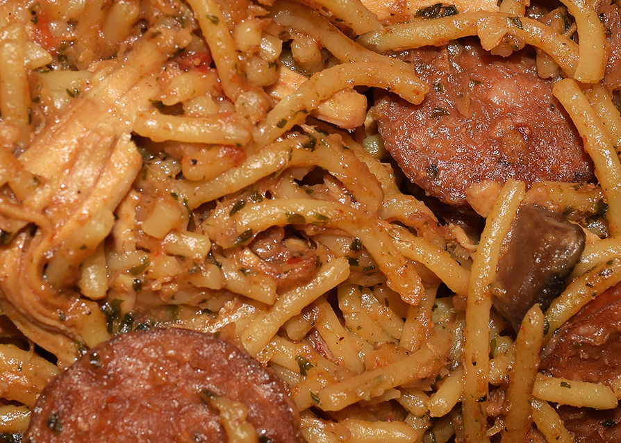 Pastalaya Image