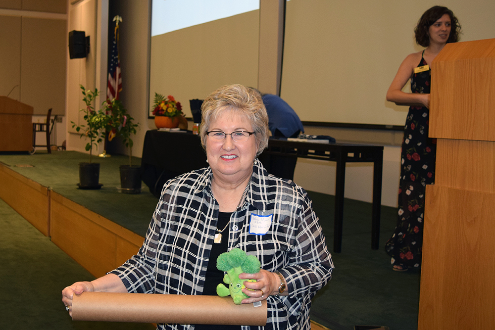 Louisiana Farm to School Conference 2018