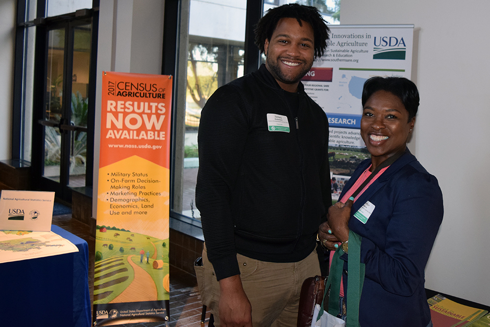 Lousiana Farm to School Conference 2019