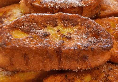 French Toast Sticks Photo