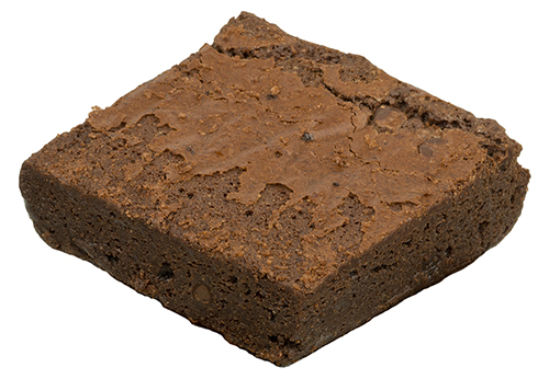 Brownie Photo