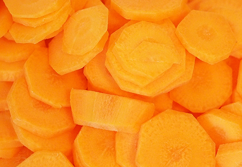 Buttered Carrots Photo