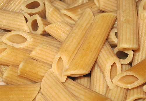 Whole Grain Pasta Photo
