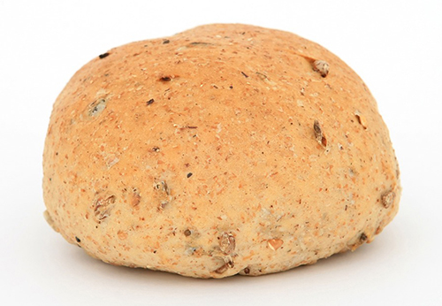 Whole Grain Roll Photo