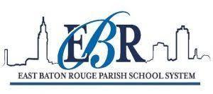 East Baton Rouge Schools Logo