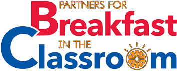 Partners for Breakfast in the Classrooms Logo